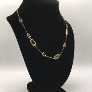18k Gold Rock Candy Gelato Station Necklace Ippoli